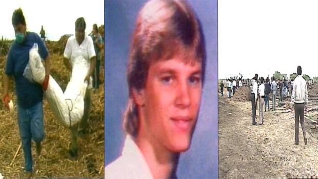 """""""Narcosatánicos"""", la secta detrás de la muerte de Mark Kilroy"""