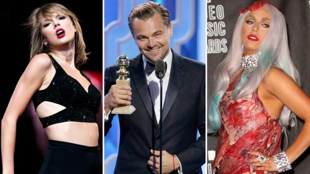 Las celebridades mejor pagadas del momento según Parade