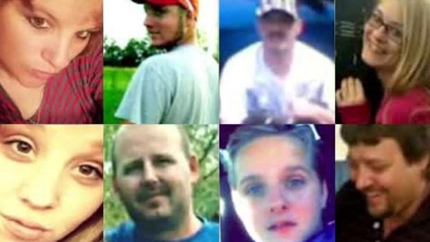 [EXPIRED] Escalofriante: revelan cómo masacraron a 8 familiares
