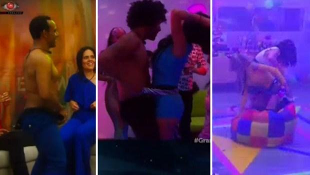 """[TLMD - MIA] El mejor baile de """"Gran Hermano"""" es para..."""