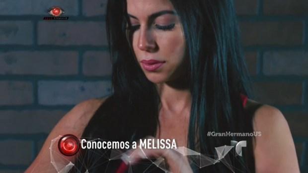 """Fotos: Conoce a la sexy boxeadora de """"Gran Hermano"""""""