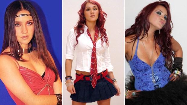 Dulce María en fotos ¡Mira su transformación!