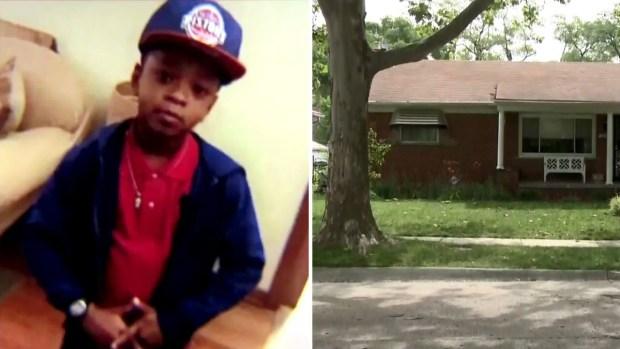 Investigan si bebida alcohólica causó la muerte de un niño de 8 años