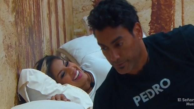 [TLMD - MIA] Pedro se niega a seguir de amiguito con Elizabeth