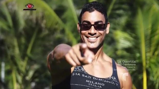 """Pedro: Expolicía, modelo, stripper ... y ganador de  """"Gran Hermano"""""""