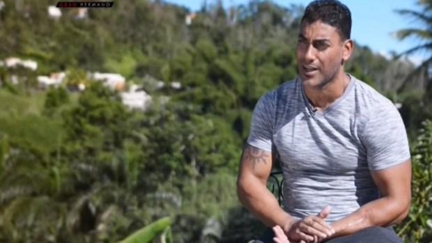 [TLMD - MIA] Gran Hermano: Pedro, de Puerto Rico