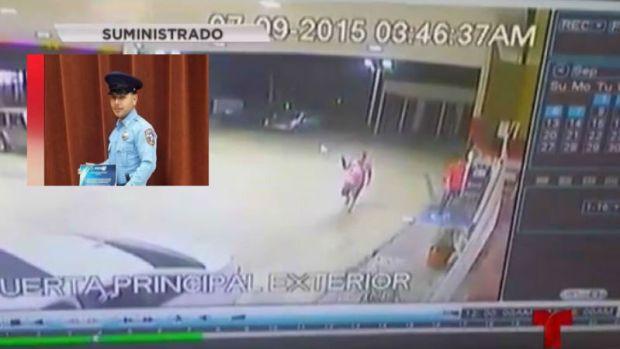[Fotos] Acechado y asesinado en ejecución planificada
