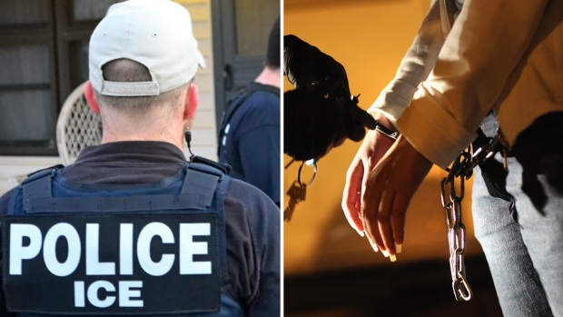 """""""Redadas silenciosas"""", nuevo método de ICE para deportar"""