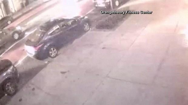 [TLMD - MIA] Policía revela grabación del momento de la explosión