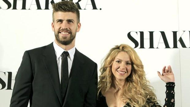 Periodista español afirma que Shakira y Piqué terminaron su relación