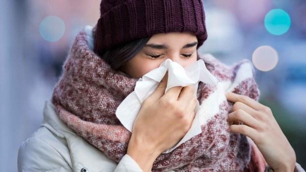 [TLMD - LV] Alergia al frío: la enfermedad que puede llevar a la muerte