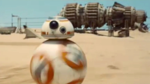 [TLMD - NATL] Star Wars bate récord en taquilla
