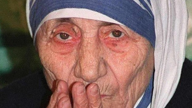 Fotos: ¿sabes cuál fue el milagro de la Madre Teresa?
