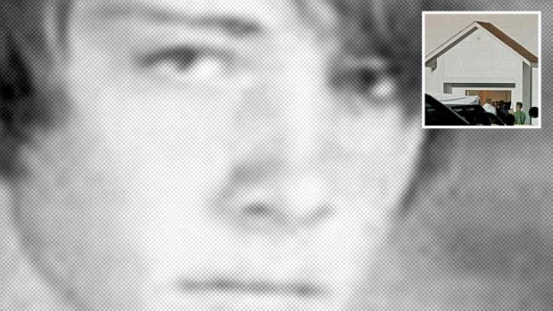 Masacre en la iglesia: los pasos asesinos del atacante