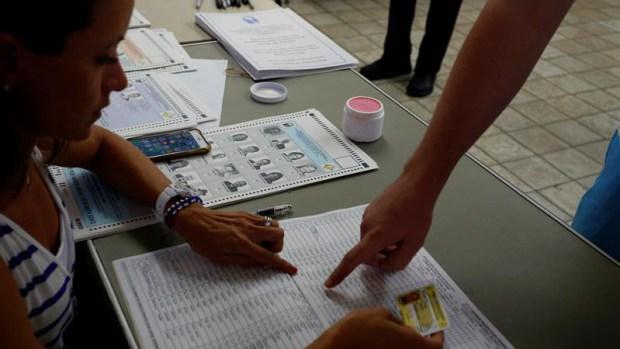 El plebiscito: lo que debes saber