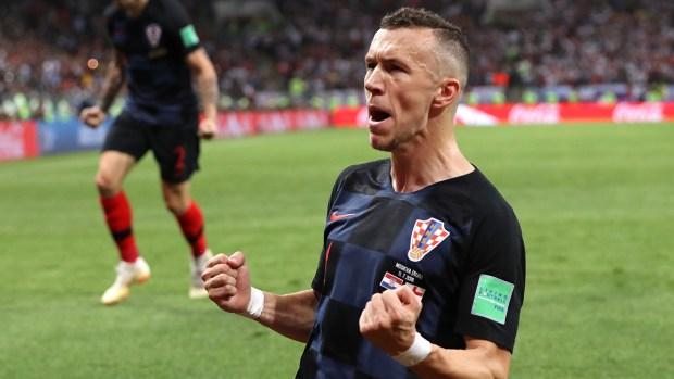 [TLMD - LV] Croacia empata con gol de infarto