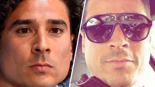 Memo Ochoa se corta los rizos y causa sensación en las redes