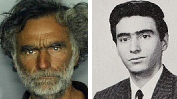 Ronald Poppo, víctima de un ataque caníbal en Miami