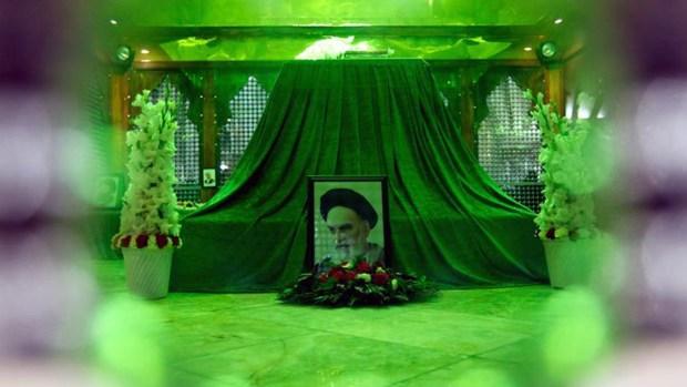Recuerdan regreso del ayatolah que inició la revolución islámica