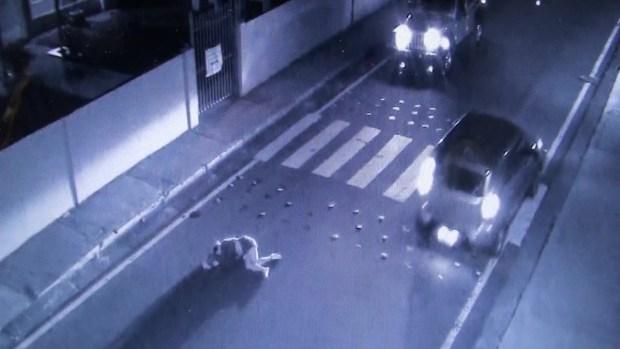 [TLMD - PR] video accidente