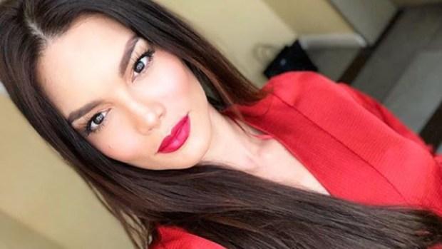"""Zuleyka Rivera está lista para los Premios """"Tú Música Urbano"""""""