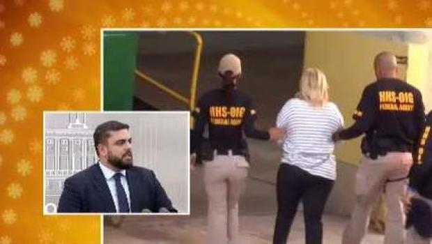 [TLMD - PR] Fortaleza reacciona a los arrestos por esquema de fraude
