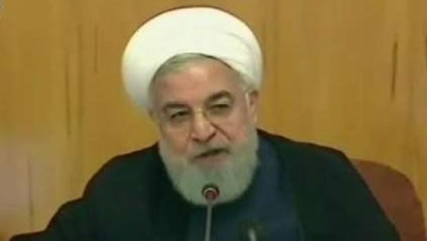 [TLMD - LV] Irán se retira parcialmente de pacto nuclear