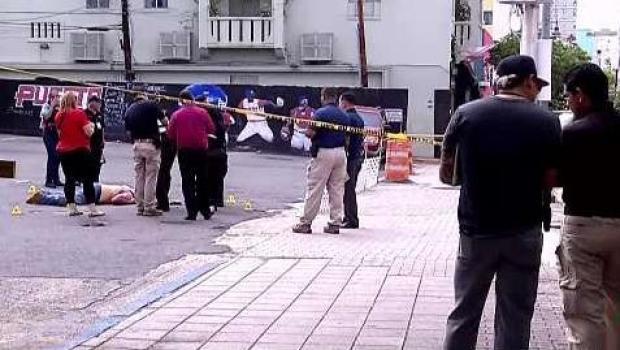 [TLMD - PR] Radicarían cargos contra presunto asesino de obrero