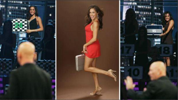 """Meghan Markle fue """"chica del maletín"""" y lidiaba con trucos de belleza"""