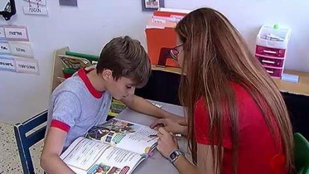 Exitoso programa para niños con autismo