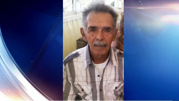 Personas Desaparecidas en Puerto Rico