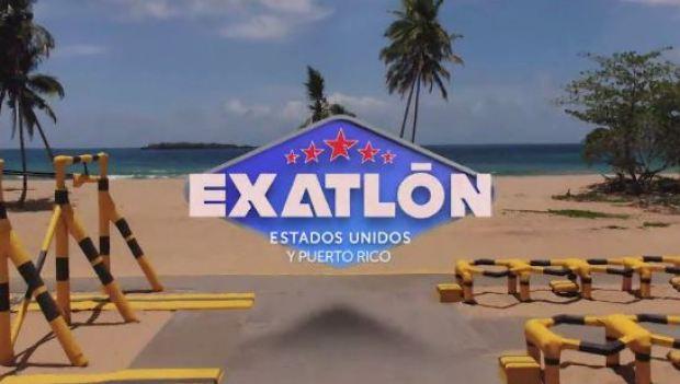 [TLMD - PR] Exatlón: la competencia más feroz de la televisión