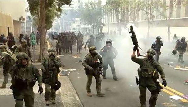 Puerto Rico en Paro: mira las imágenes
