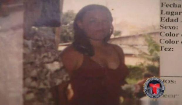 La desaparición de Yeritza y su relación con un pedófilo