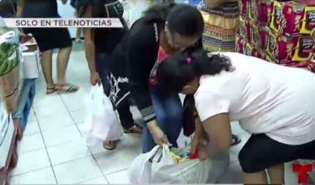 [TLMD - PR] Centro de ayuda social en Fajardo