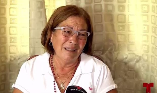 Madre narra por qué sufrió crisis en Ciencias Forenses