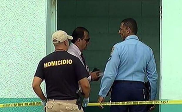 Asesinan a guardia de seguridad en planta de la AAA
