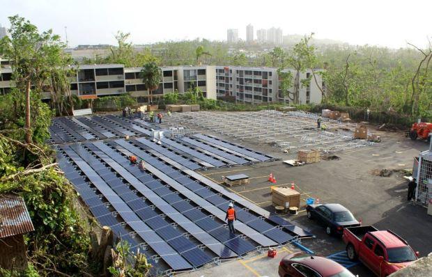 Hospital del Niño opera con energía solar gracias a Tesla