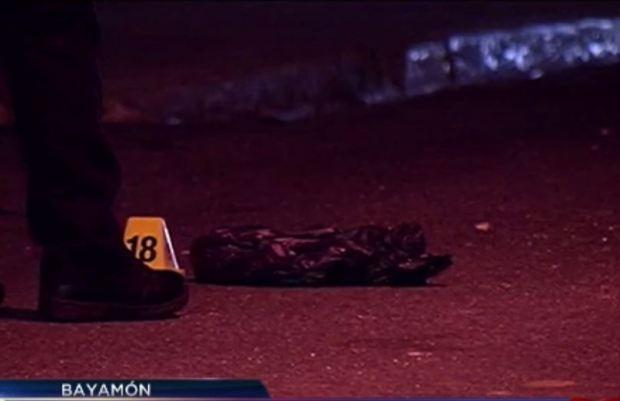 [TLMD - PR] Encuentran cuerpo desmembrado en Bayamón