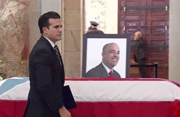 [TLMD - PR] Más allá de la política: honran la memoria de Héctor Ferrer