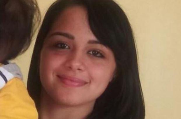 Mujeres desaparecidas en Puerto Rico