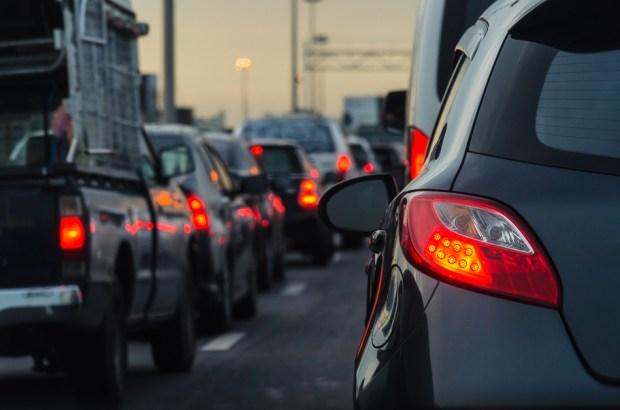 10 ciudades con más congestionamiento vial del mundo