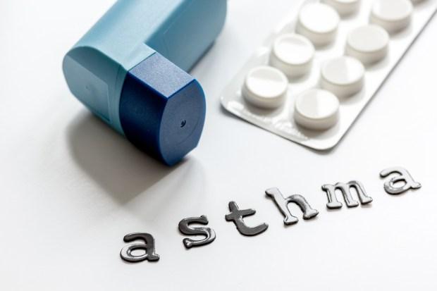 El asma y su relacion con los alimentos