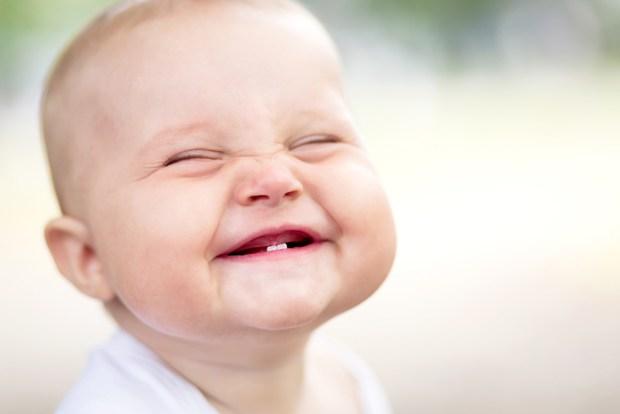 Los nombres de bebés más populares del 2015