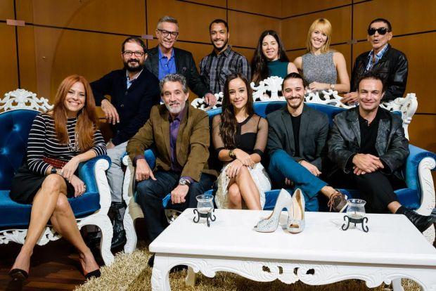 ''La Cenicienta Boricua'' estrena hoy por Telemundo