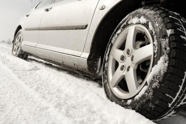 ¿Está realmente tu auto preparado para el invierno?