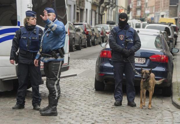 El operativo: Atrapan a fugitivo de ataques en París