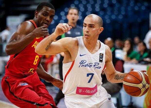 Itinerario de juegos del torneo de la FIBA en Puerto Rico