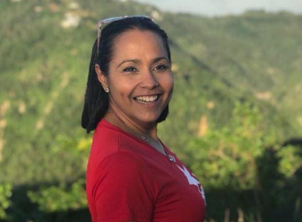 Descansa en paz, Keylla Hernández