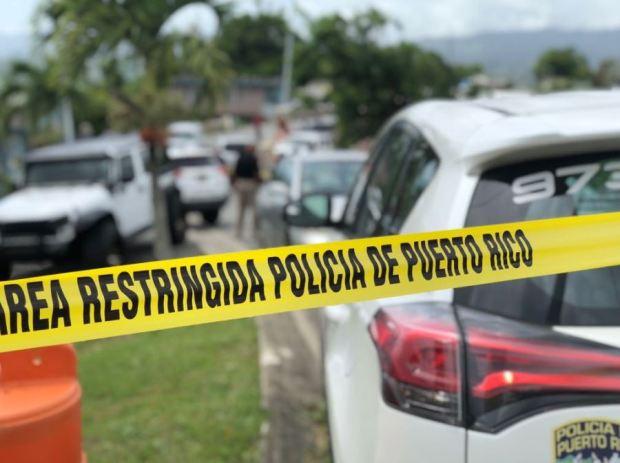Las Piedras: hombre asesina a su pareja y se suicida